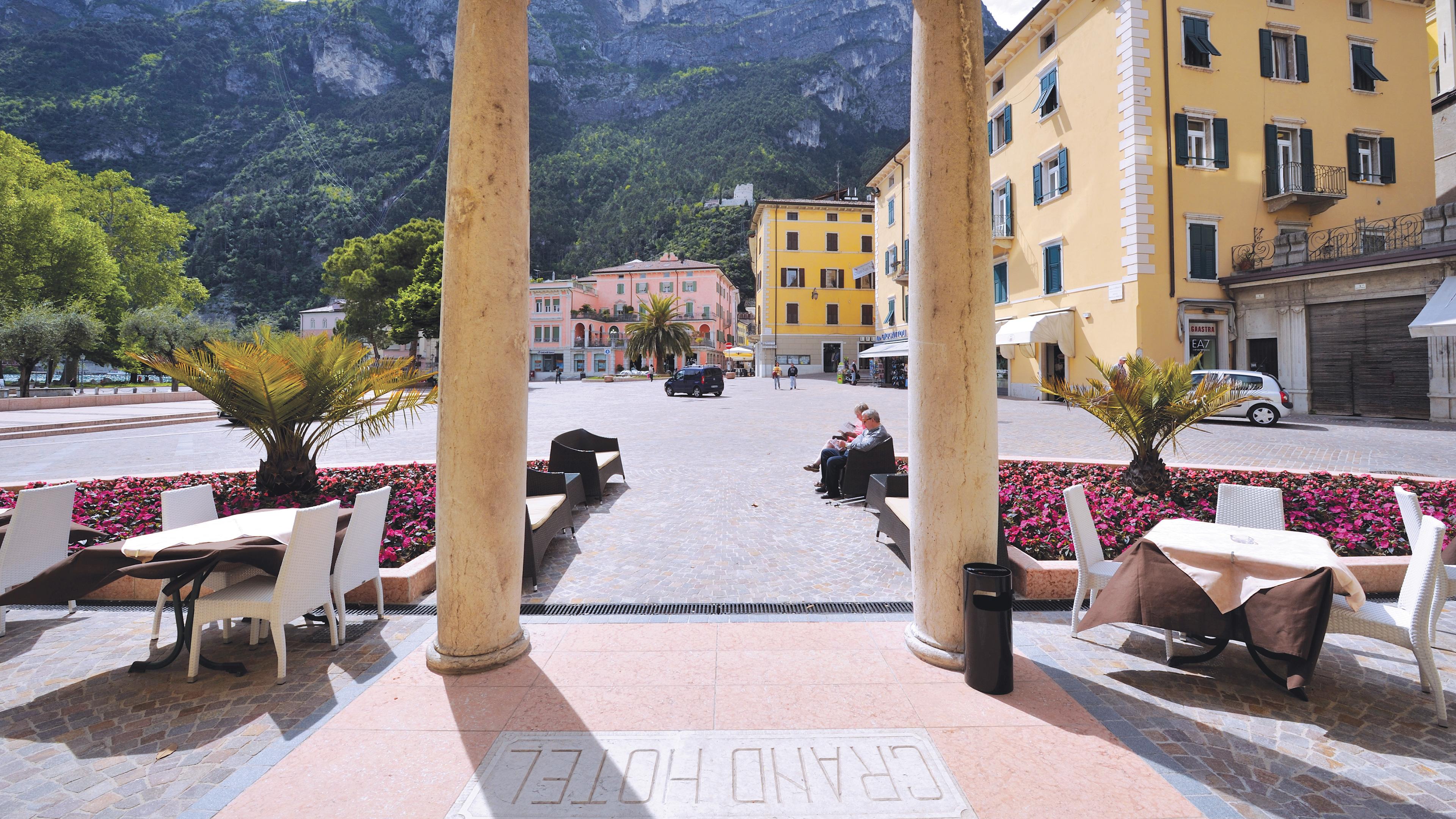 Ambienti Riva Del Garda galleria immagini - riva del garda | grand hotel riva